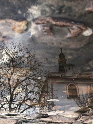 Louže | foto: Pavel Tichý