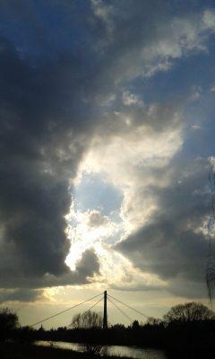 Znamení zla   foto: Anežka Strnadová