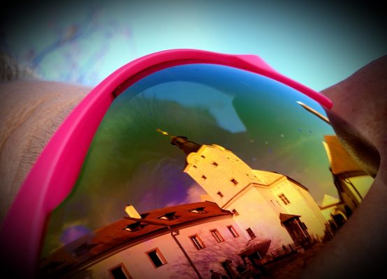 Brýlový zámek | foto: Rozálie Králová
