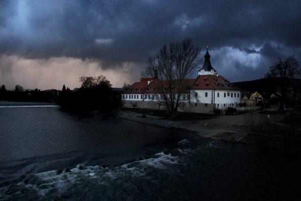 V podvečer | foto: Jiří Novák